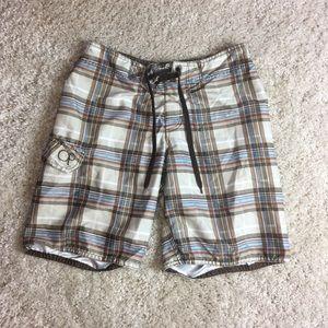OP Sports Swim / Board Shorts Size 30